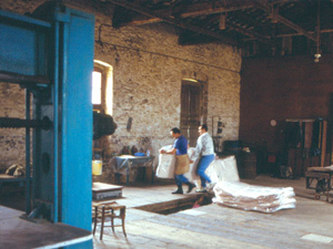 Tannery Museum